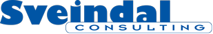 Logo Sveindal Consulting AS